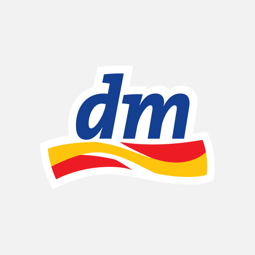 DM Drogerie Markt v Obchodnej galérii Naša - Zilina
